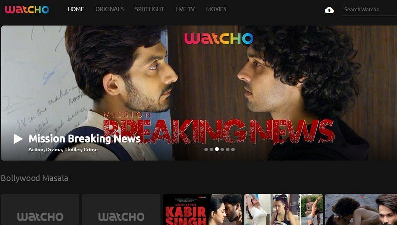 Dish TV teams up with Kaltura for Watcho, its OTT platform